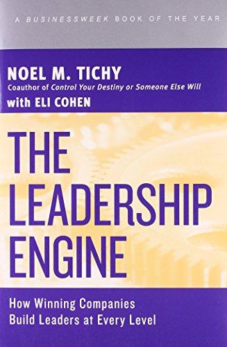 The Leadership Engine