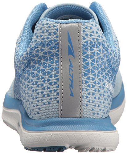 Altra Women's Solstice Sneaker Blue 5.5 Regular US by Altra (Image #2)