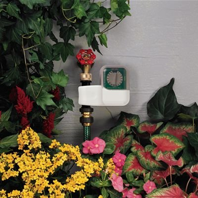 5 Pack - Orbit Easy-Set Hose Faucet Water Timer by Orbit (Image #1)