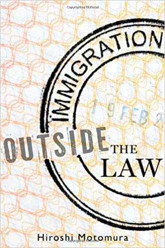 Immigration outside the law hiroshi motomura 9780199768431 amazon immigration outside the law hiroshi motomura 9780199768431 amazon books fandeluxe Image collections
