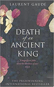 Book Death of an Ancient King