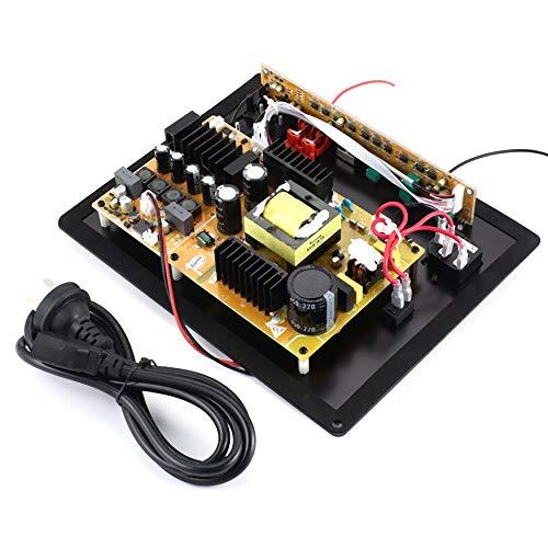 Yao Amplificatore Digitale ad Alta Potenza da 280 W Amplificatore subwoofer Integrato per Altoparlanti