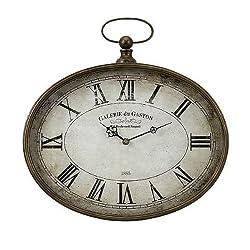IMAX 27332 Jefferson Clock