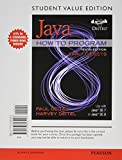 Java How to Program : Early Objects, Deitel, Paul and Deitel, Harvey, 0133813428