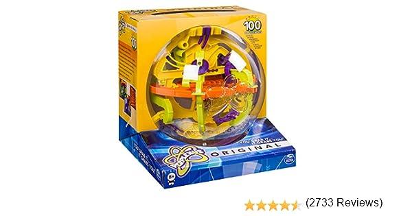 Games 6022078 Perplexus Original - Pelota Pasatiempos con ...