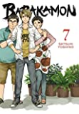 Barakamon, Vol. 7