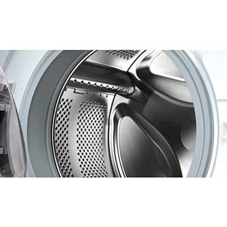 Bosch WAN24260ES Independiente Carga frontal 7kg 1200RPM A+++-10% Blanco - Lavadora (Independiente, Carga frontal, Blanco, Giratorio, Tocar, ...