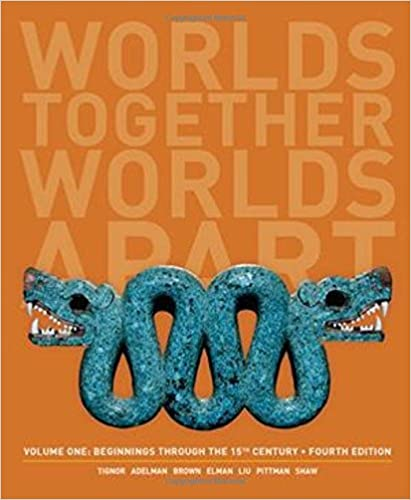 Amazon worlds together worlds apart a history of the world amazon worlds together worlds apart a history of the world beginnings through the fifteenth century fourth edition vol 1 ebook robert tignor fandeluxe Choice Image