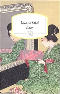 Futon par Tayama