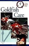 Goldfish Care, , 0793810418