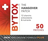 Bytox Hangover Patch 25 pack with fast and free shipping for all… For Sale