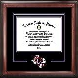 Stephen F. Austin Lumberjacks Spirit Diploma Frame