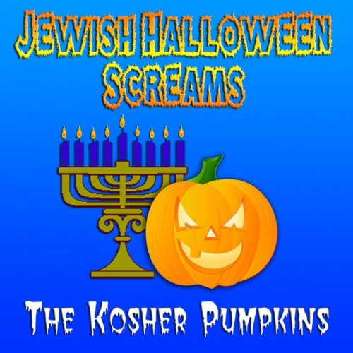 Jewish Halloween Screams -