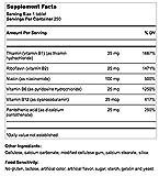 Freeda Kosher B Complex – No Folic No Paba – 250 Tablets