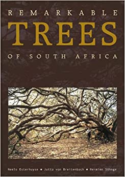 Book Remarkable Trees of South Africa