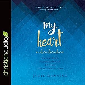 My Heart Audiobook