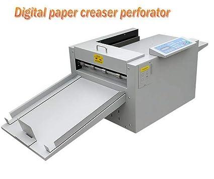 Amazon com : Professional Digital Paper Creaser and Perforator Art