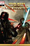 img - for Star Wars: The Old Republic - The Lost Suns (2011) #4 (of 5) book / textbook / text book