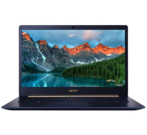 Acer Swift SF514-52T-50AQ (Blue)