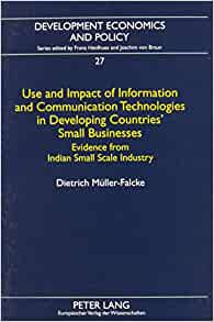 Impact of small scale enterprises on economic development