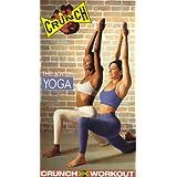 Crunch Fitness:Yoga Body Sculp