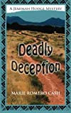Deadly Deception (Jemimah Hodge Mystery)