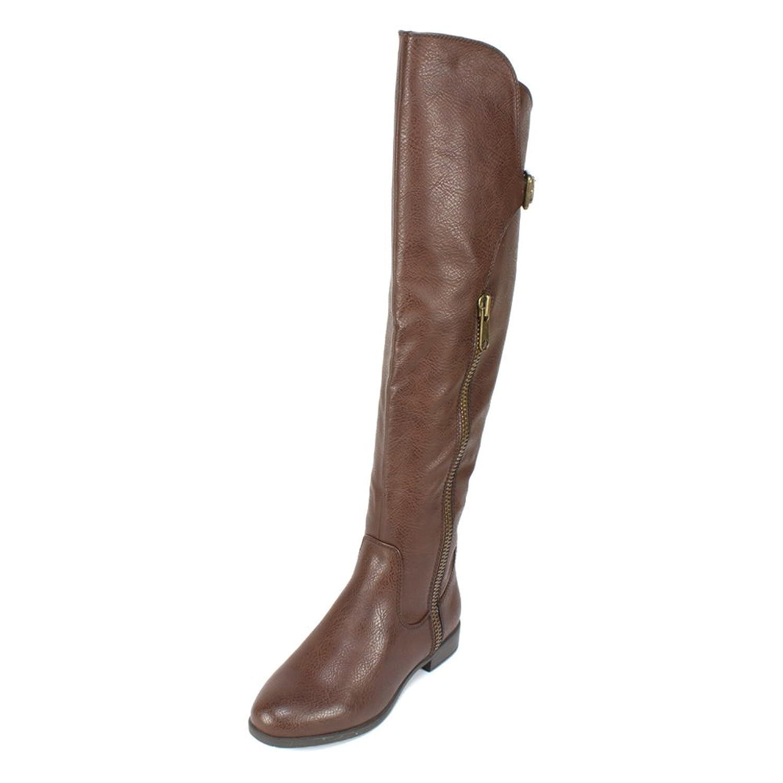 Rialto 'FIRSTROW' Women's Boot Mocha