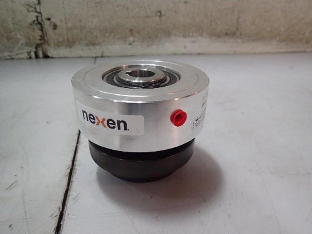 Nexen 913040 5H50P-E Enclosed Tooth Clutch Air Engaged