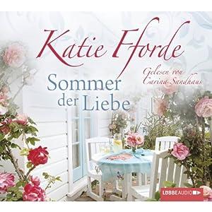 Sommer der Liebe Hörbuch