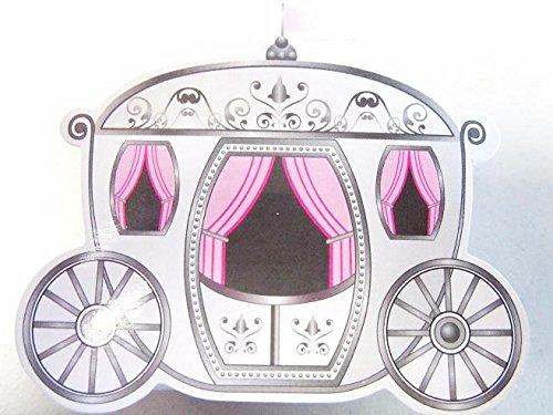 Baby Shower Pram Favor Boxes - 4