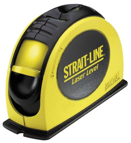 Strait Line Laser Level 30