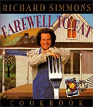The Richard Simmons Farewell to Fat Cookbook: Homemade in the U. S. A