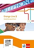 Orange Line 2. Vokabelübungssoftware. Klasse 6