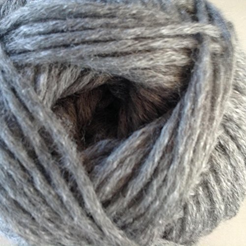 Loops & Threads Sugarspun Yarn, Cloudy, 1 ball