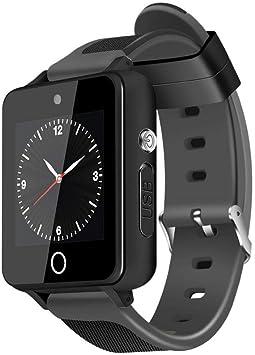 S9 Reloj Inteligente Deportivo Impermeable para Android/iOS 1 GB + ...