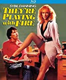 They're Playing with Fire [Blu-ray]