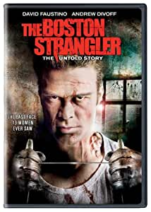 The Boston Strangler [Import]