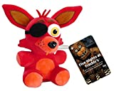 Funko Five Nights at Freddy's Foxy Plush, 6