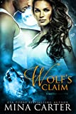 Wolf's Claim (Stratton Wolves Book 2)