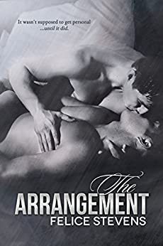 The Arrangement: Gay Contemporary Romance by [Stevens, Felice]