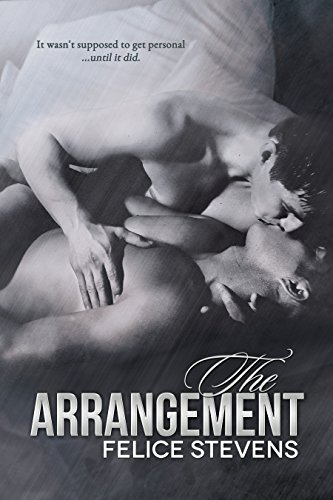 The Arrangement: Gay Contemporary Romance cover
