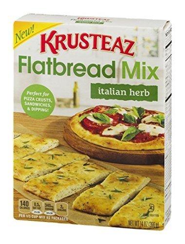 flatbread mix - 2