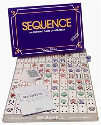 Deluxe Sequence by Jax Ltd Inc