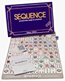 Sequence - Exciting Game of Strategy - Deluxe Edition