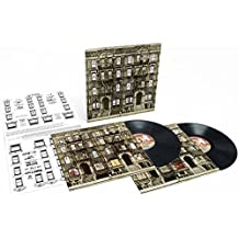 Physical Graffiti (Remastered Original Vinyl) 2LP