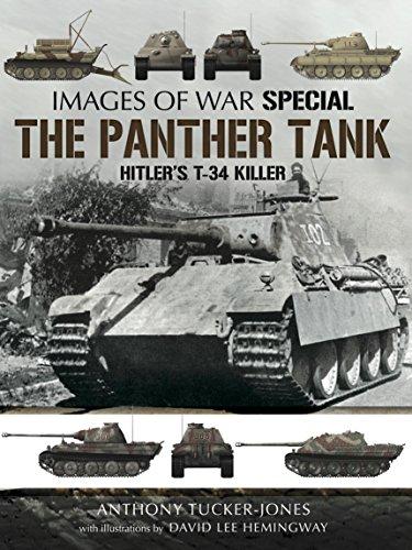 tank panther - 2