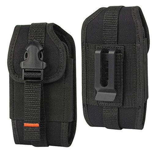 new arrival ffc62 66c4f Amazon.com: Rugged Heavy Duty Locking Belt Loop Case for AT&T LG ...