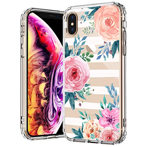 iphone xs max cases floral