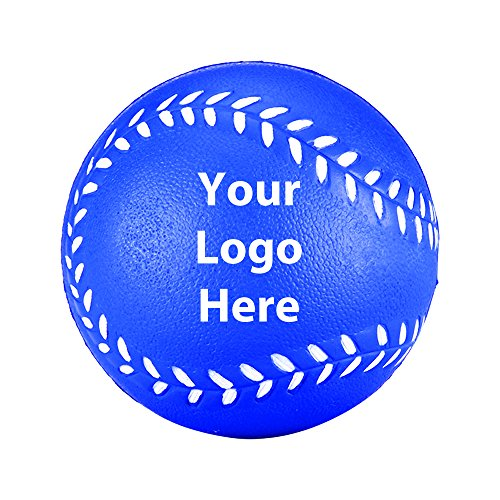 Basketball Stress Reliever - 150 Quantity - 1.75 Each - PROMOTIONAL PRODUCT/BULK/BRANDED with YOUR LOGO/CUSTOMIZED