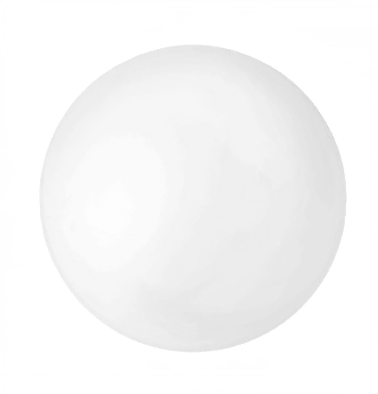 Glorex di polistirolo sfera divisibile, Polistirolo, Durchmesser 25 cm, 25 x 25 x 25 cm GLOREX GmbH 6 3803 841
